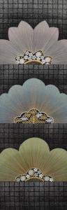 151 吉見喜行(日本染織意匠保護協会賞)